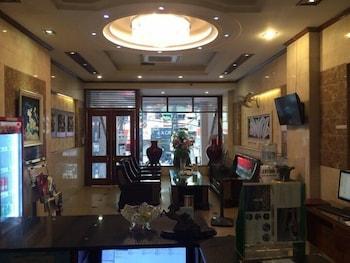 A25 Hotel - Hang Bun - Property Amenity  - #0