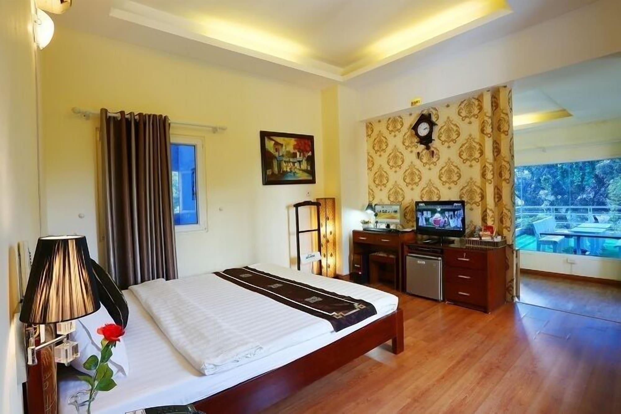 A25 Hotel - Quang Trung, Hai Bà Trưng