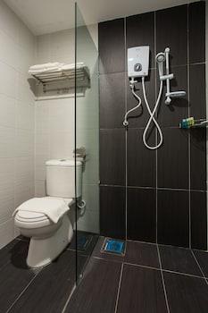 LS Hotel - Bathroom  - #0