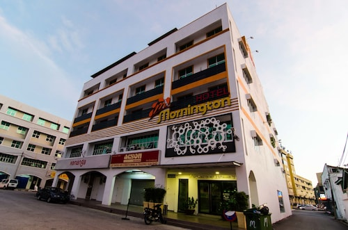 Mornington Hotel Sitiawan, Manjung