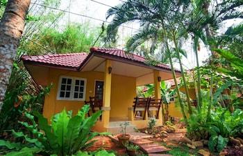 Natural Park Resort De Wangthong - Balcony  - #0