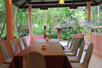 Natural Park Resort De Wangthong - Restaurant  - #0