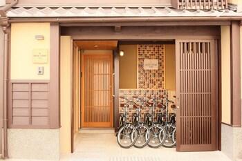 RESI STAY ANEKOJI Bicycling