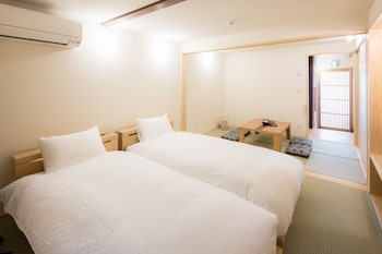 RESI STAY ANEKOJI Room