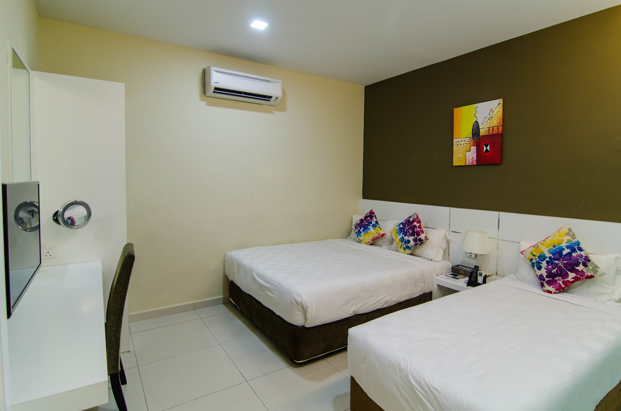 Mornington Hotel Bukit Permata, Manjung