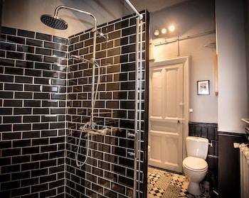 Apartment Antoine Marty - Bathroom  - #0
