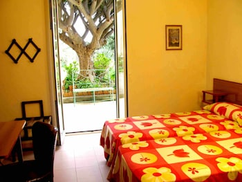 Bed And Breakfast Le Palme
