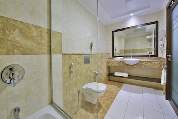 Gateway Hotel - Bathroom  - #0