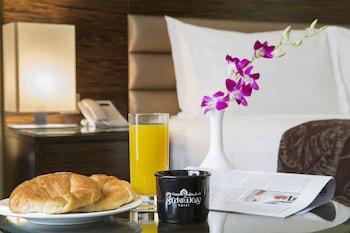 Hotel - Gateway Hotel