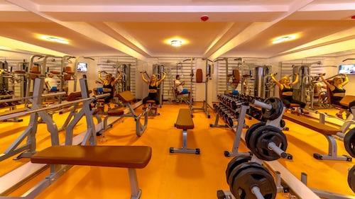 Elif Hanim Hotel & Spa, Ula