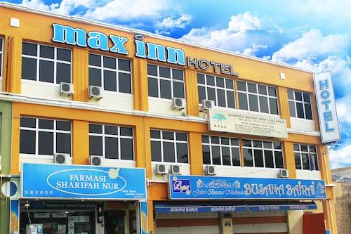 Max Inn Suite Hotel, Batu Pahat