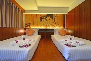 Lap Roi Karon Beachfront - Guestroom  - #0