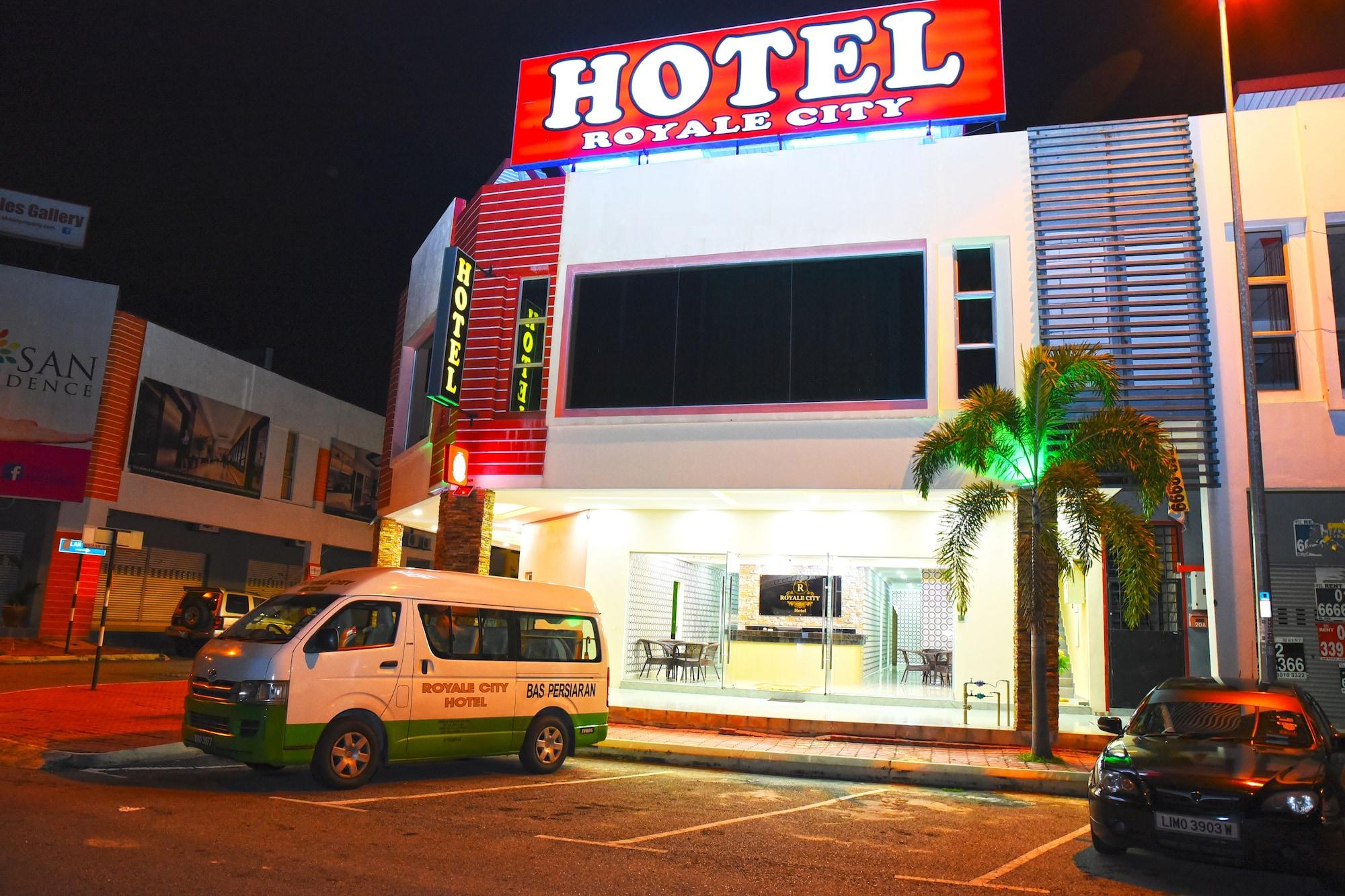 Royale City Hotel, Kuala Lumpur