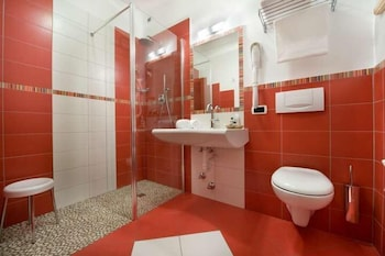 Hotel Alegra - Bathroom  - #0