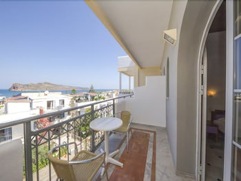 Manias Hotel Apartments - Balcony  - #0