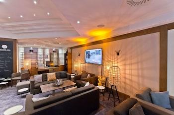 奧林匹克公園安納藝術飯店 Arthotel ANA im Olympiapark