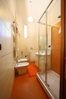 B&B Abogado Salerno - Bathroom  - #0