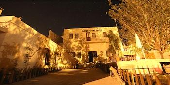 馬龍石樓飯店