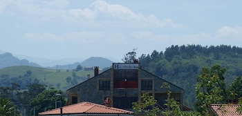 Hostería La Moraleja - Aerial View  - #0