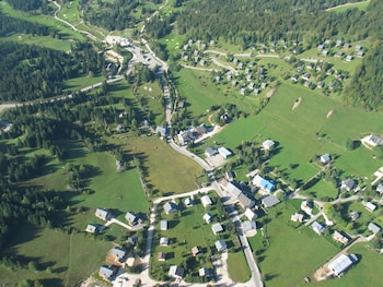 hotel du golf - Aerial View  - #0