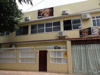 貓頭鷹巢穴旅館 Pousada Ninho da Coruja
