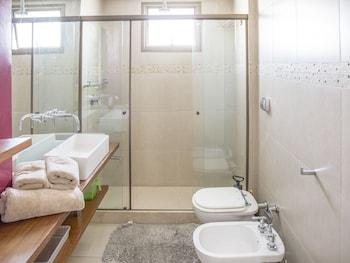 Best Point Ipanema 7- Tiffany's Residence Service - Bathroom  - #0