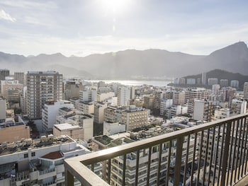 Best Point Ipanema 7- Tiffany's Residence Service - Lake View  - #0