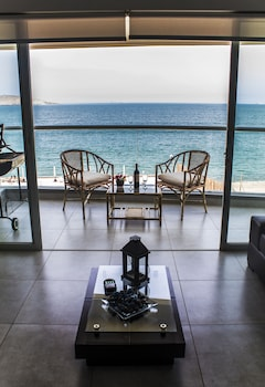 Paracas Las Velas I - Superior Flats - Balcony  - #0