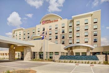 達拉斯阿靈頓南部希爾頓花園飯店 Hilton Garden Inn Dallas/Arlington South