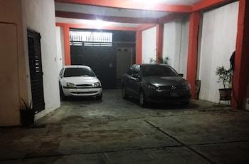 Posada Casarreal - Parking  - #0