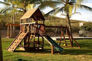 Las Alamandas - Childrens Play Area - Outdoor  - #0