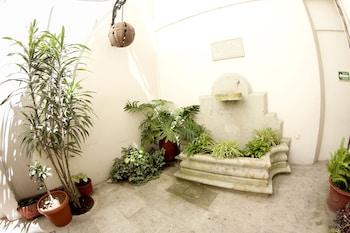 Hotel Calenda - Fountain  - #0