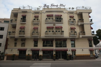 特勒米里空間飯店