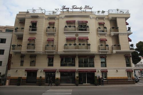 Space Telemly Hotel, Bouzareah