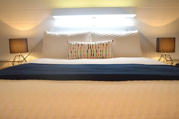 企鵝海濱汽車旅館 Penguin Seaside Motel