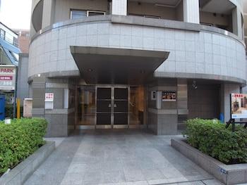 Hotel - Concieria Shiba Koen