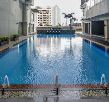 Hotel - The A. Venue Hotel