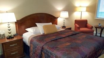 湖岸套房飯店
