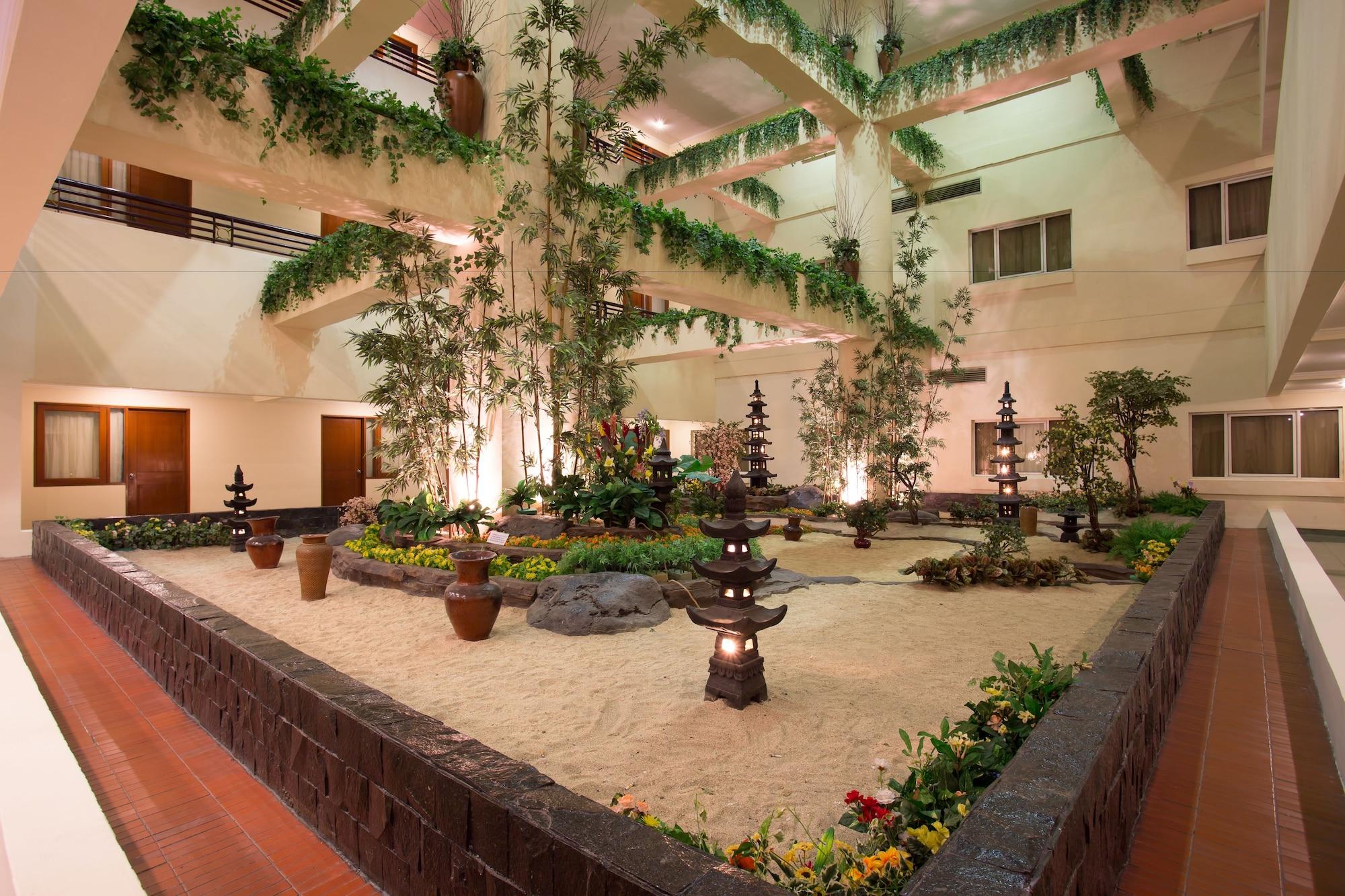 Classic Hotel, Jakarta Pusat