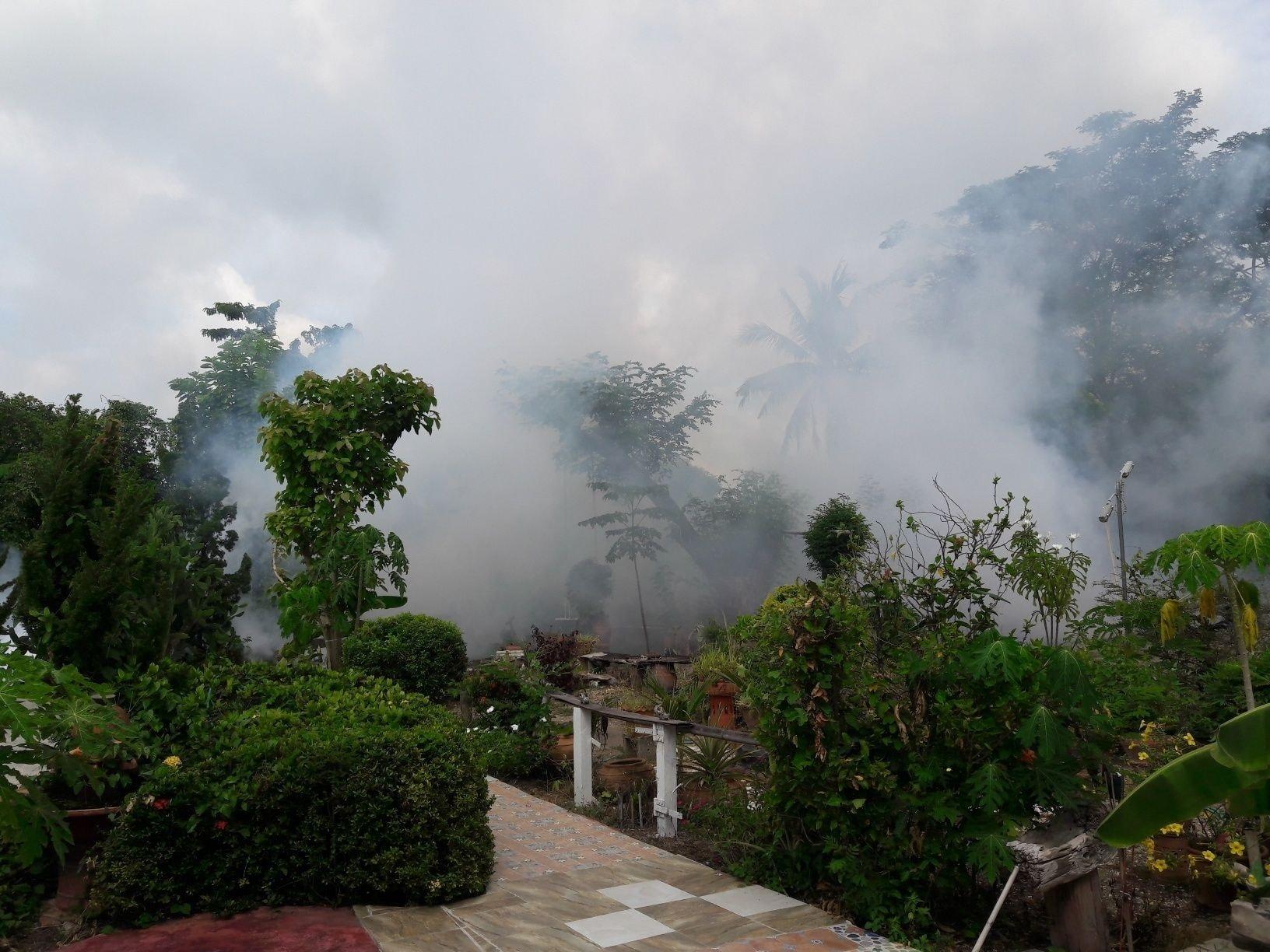 Scenic Riverside Resort, Mueang Kamphaeng Phet