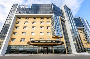 Baikal North Sea - Hotel Front  - #0