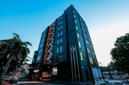 Lax Boutique Hotel,Klang