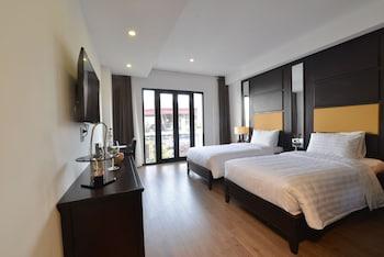 Hanoi Space Hotel - Guestroom  - #0