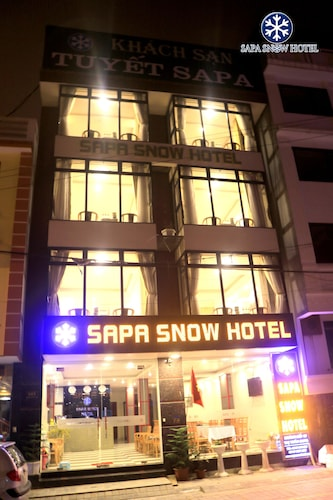 Sapa Snow Hotel, Sa Pa