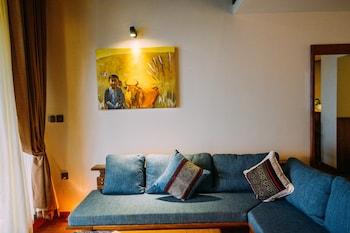 Sapa Jade Hill Resort & Spa - Living Area  - #0