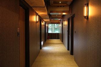 Sun Rise Hotel - Interior Entrance  - #0