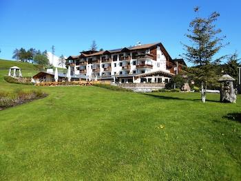 Hotel Pinei Nature & Spirit - Garden  - #0