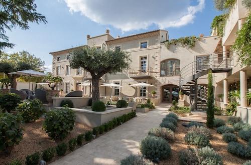 Villa Montesquieu, Gard