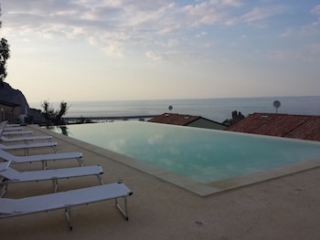 Residence Magarà - Outdoor Pool  - #0
