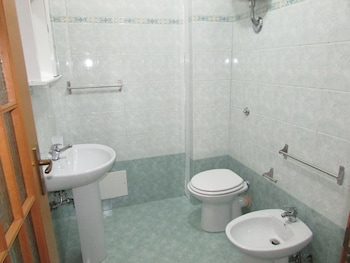Residence Villa Santa Lucia - Bathroom  - #0